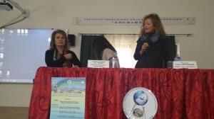 Continuano gli incontri per sensibilizzare i ragazzi nelle scuole per una Taranto nuova