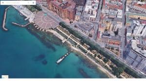 Vincenzo Fornaro chiede chiarimenti sulla concessione del pontile Rota